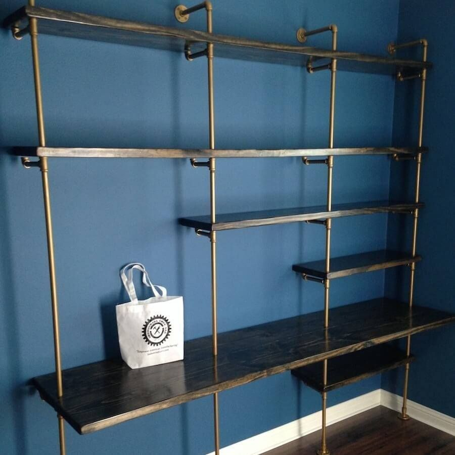Li \'BAR\' y Shelving | Bar, Workspaces and Small spaces