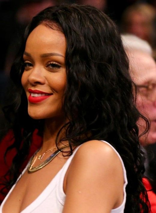 Rihanna Hairstyles Brilliant 50 Best Rihanna Hairstyles  Rihanna Hairstyles And Trendy Hairstyles