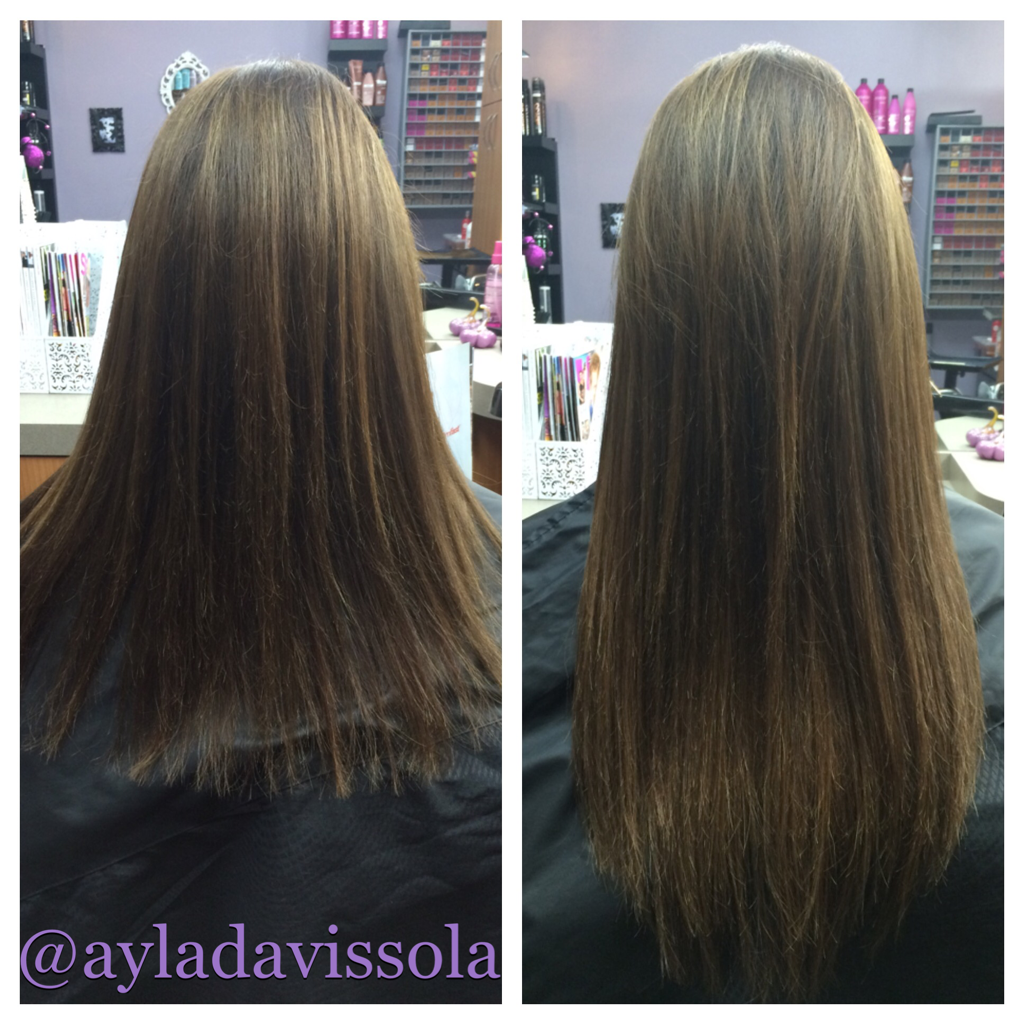 I Hair Extensions Hotheadshairextensions Hairextensions