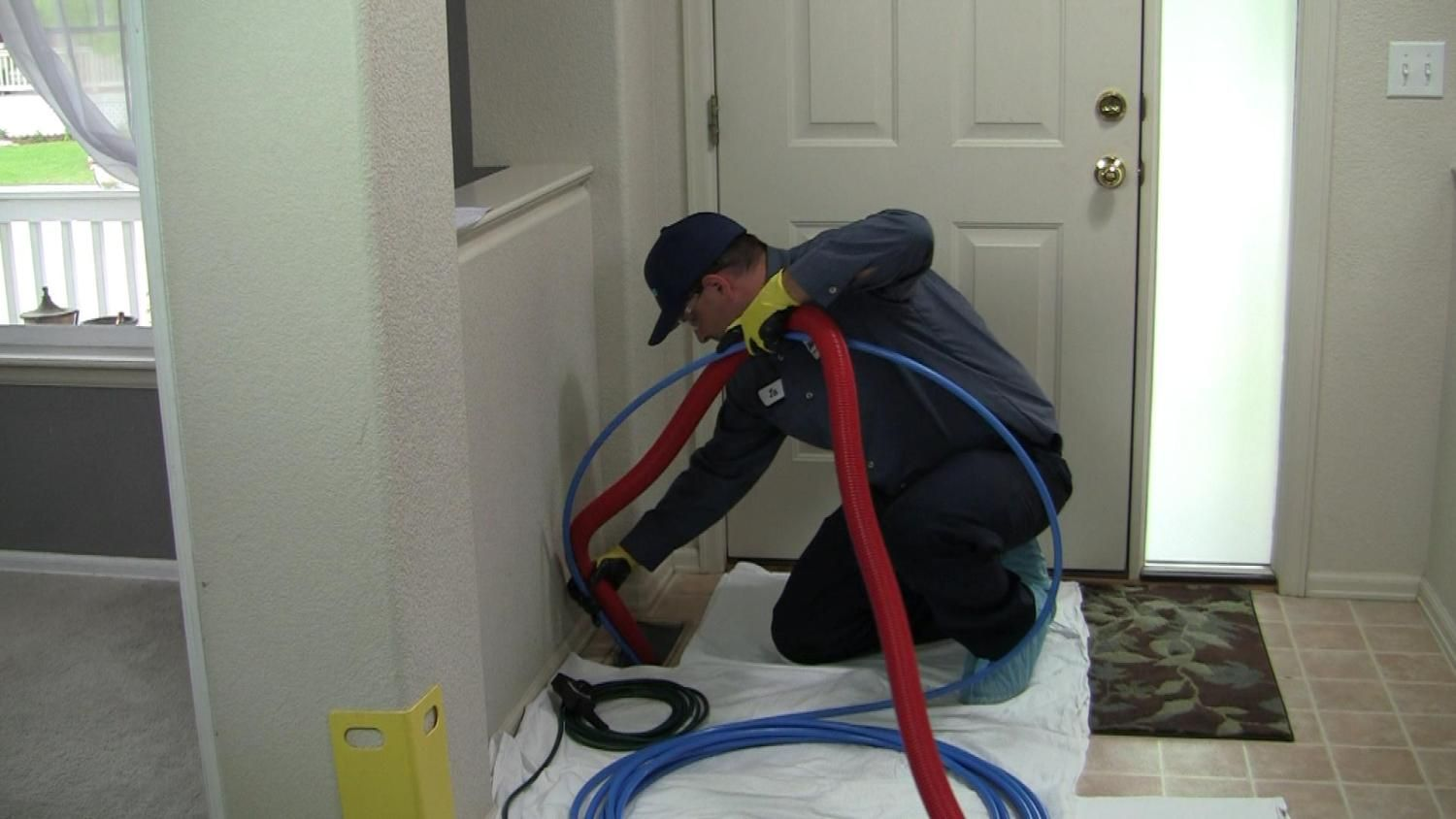 10 OFF on Air Duct Cleaning Air Duct Cleaning 4Less
