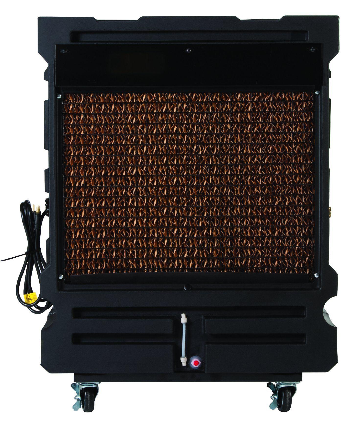 Portacool PAC2KCYC01 Cyclone 3000 Portable Evaporative