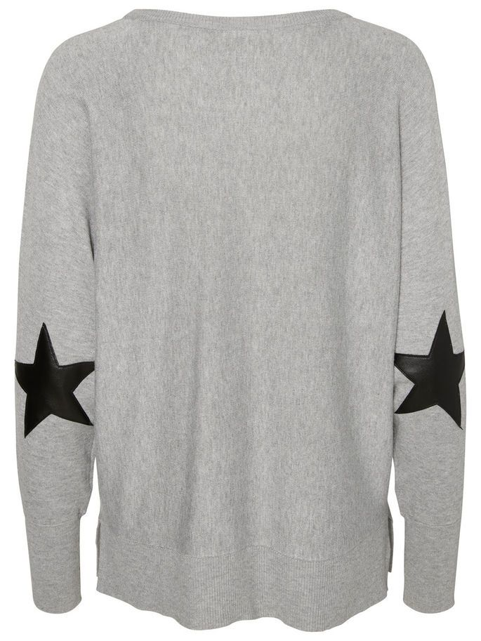 Pullover from VERO MODA. Combine with cool accessories, jeggins and sneakers.