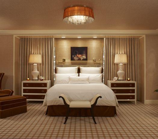 Wynn hotel las vegas hotel interior hotel suite for Wynn hotel decor
