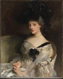 John Singer Sargent 'Mrs Philip Leslie Agnew', 1902
