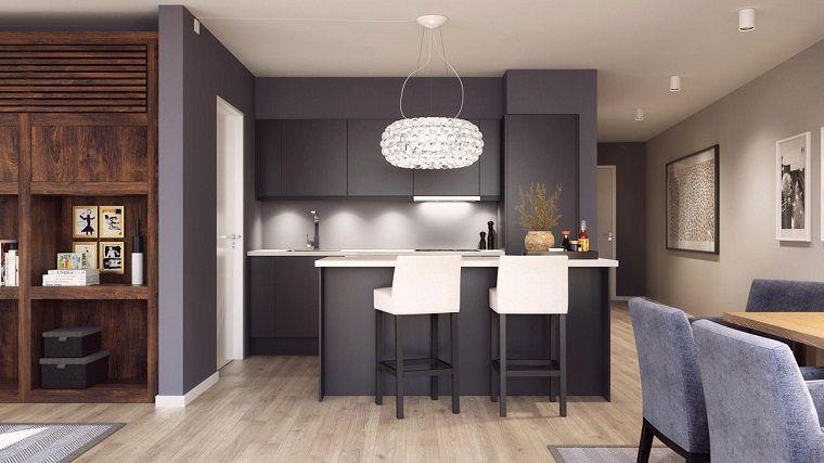 Colori arredamento moderno simple soggiorni moderni for Colori per arredamento moderno