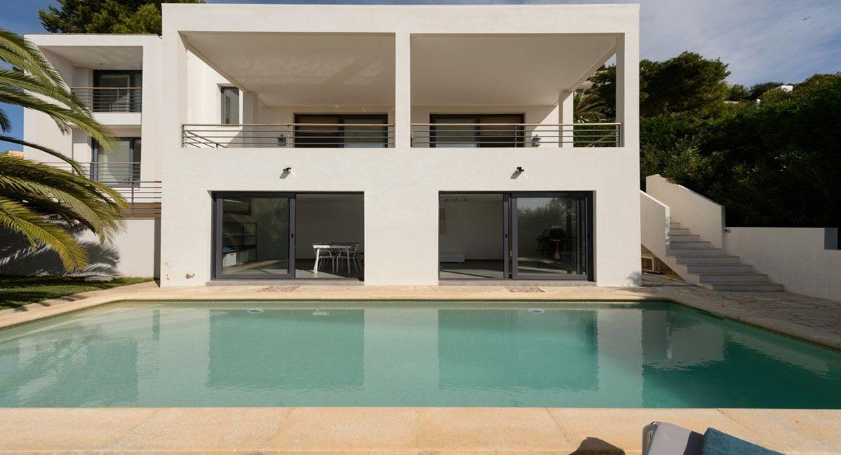 Best Villa Margarita Ibiza Ibiza Villas Talamanca Unique 400 x 300