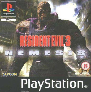 Resident Evil 3: Nemesis www gamesgrabr com | Videogames | Resident