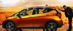 General Motors Map Its Zero Emission Future General Motors
