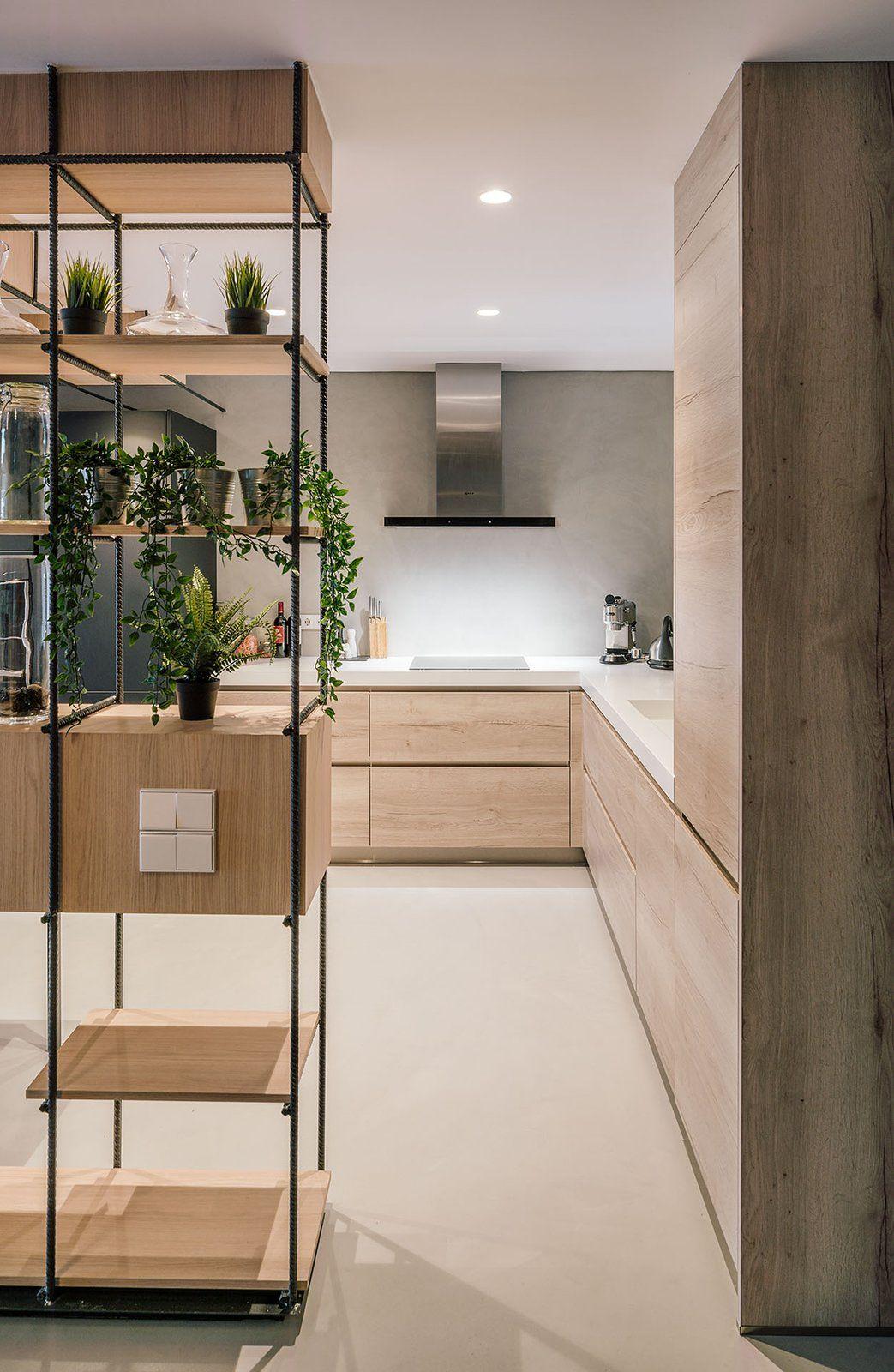 Sierra House by Steyn Studio in 2020 | Wood cabinets ...