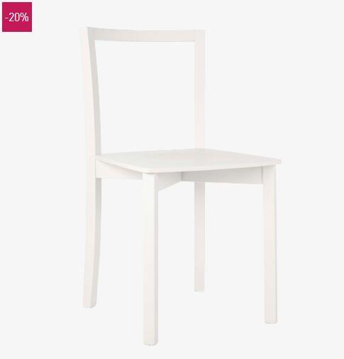 soldes chaises habitat dewey chaise de