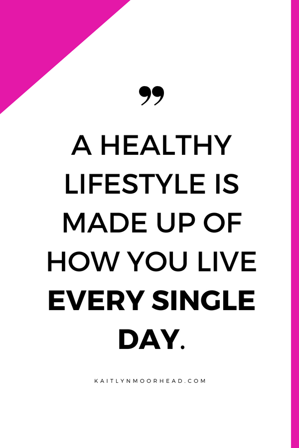Anfängerleitfaden: So erstellen Sie einen gesunden Lebensstil   – Bougie Health