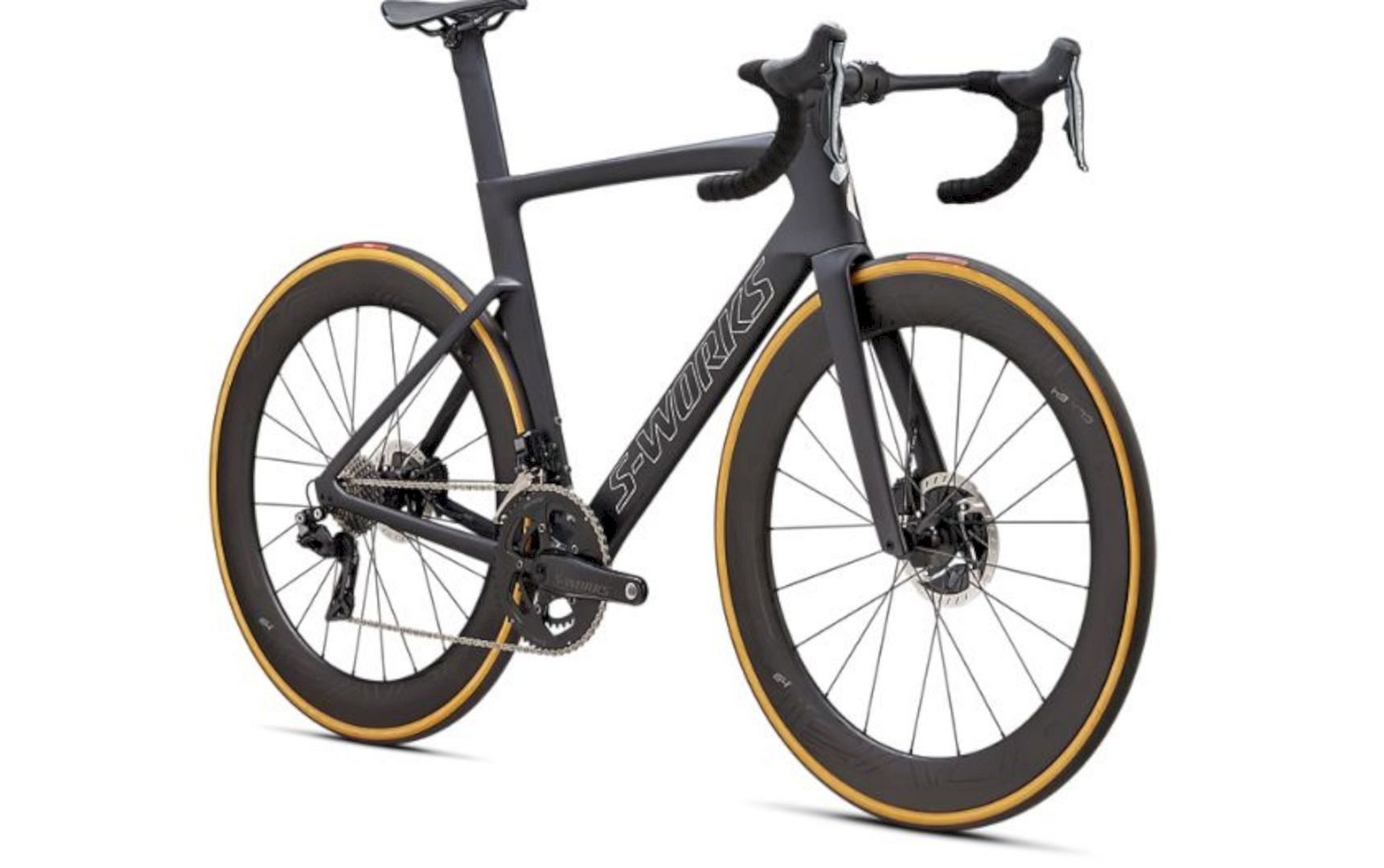 S Works Venge The New Shape Of Speed With Aerodynamic