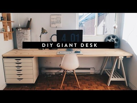 Awesome Computer Home Office Desks