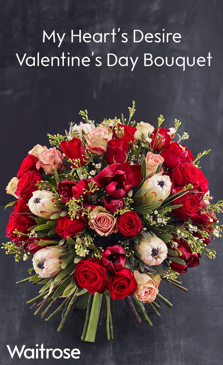 This elegant assortment is packed with red and pink roses amaryllis beautiful flowers izmirmasajfo