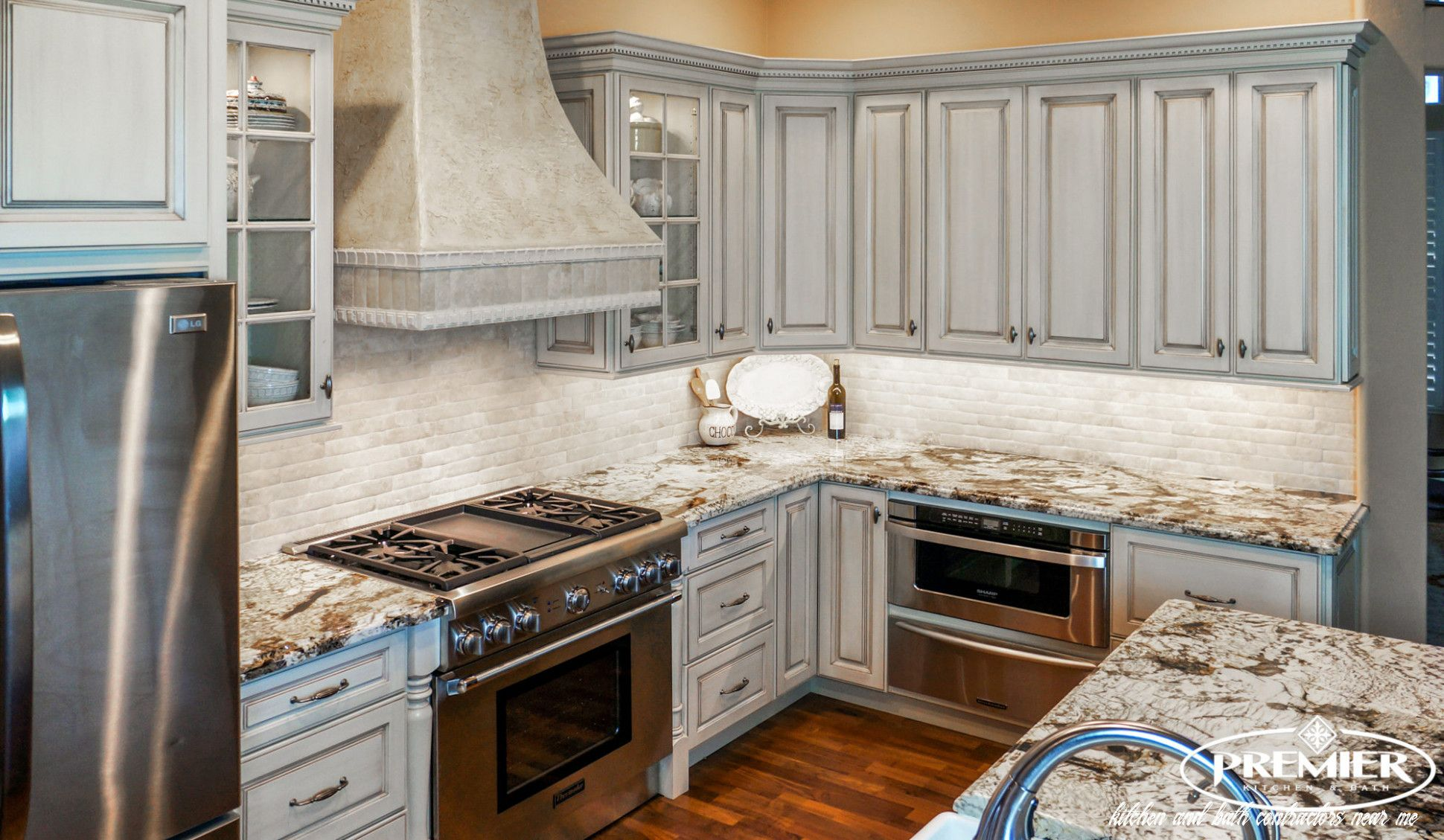Kitchen And Bath Contractors Near Me in 2020   Kitchen ...