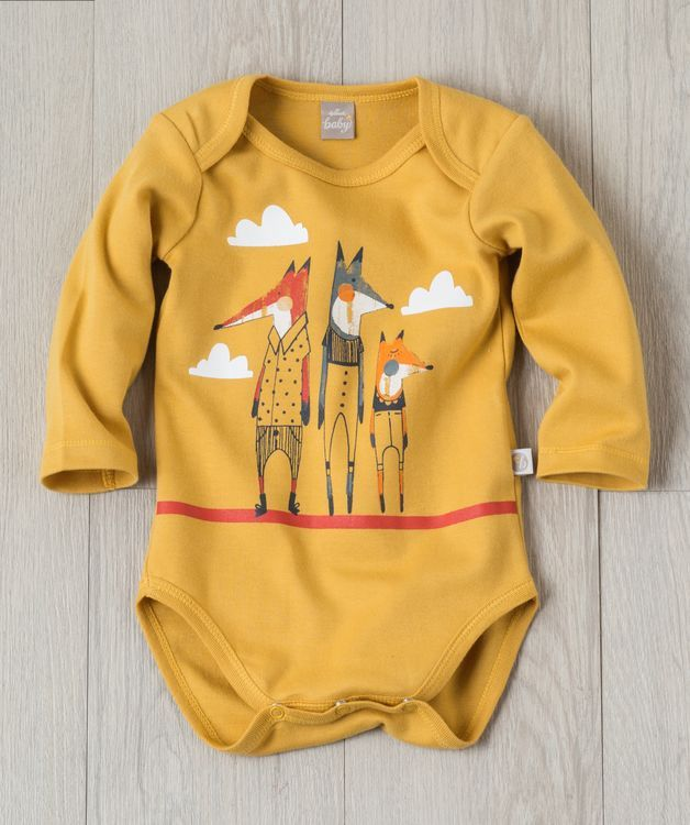 Get Play Date Ready In This Super Sweet 100 Soft Cotton Body Suit