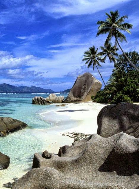 Galapagos Islands Ecuador MostBeautifulPages Nature - Where is ecuador located
