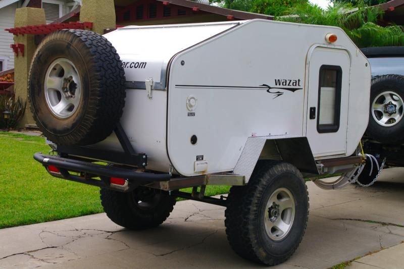 Model Trax  Off Road Trailers  TrailersOff Road TrailersOff Road Camping
