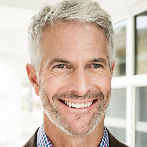 25 Best Hairstyles For Older Men 2019 | Mens style | Older men ...