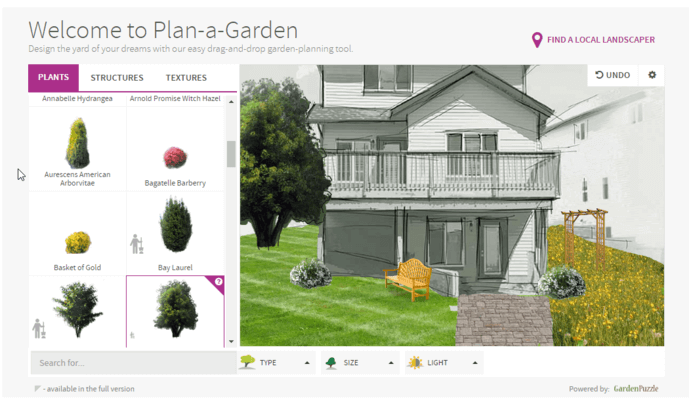 Landscape Design Software Landscape Design Software Landscape