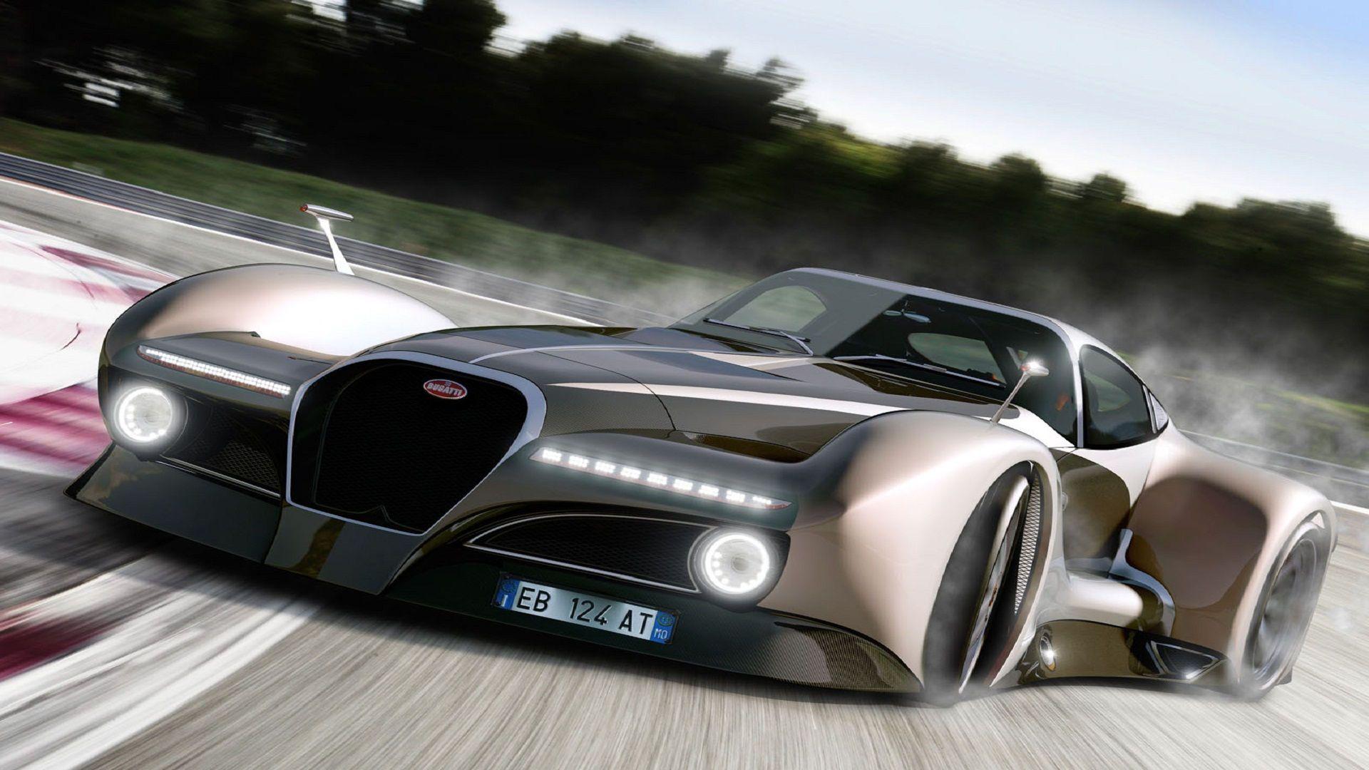 Lamborghini Concept Cars 2016 2016 bugatti 12 4 atlantique ...