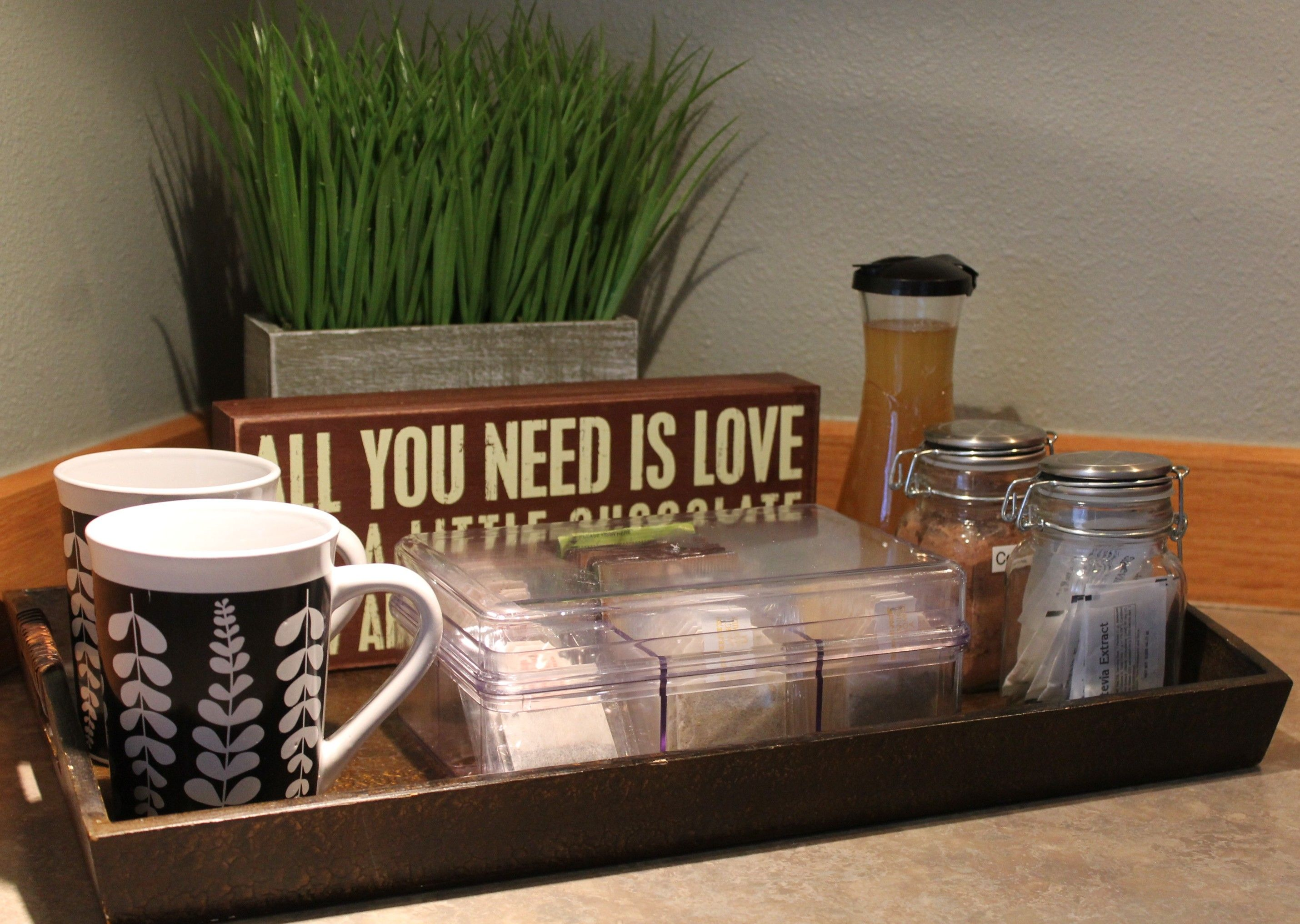 Kitchen Coffee Station 26 Best Coffee Stations Images On Pinterest Coffee Stations