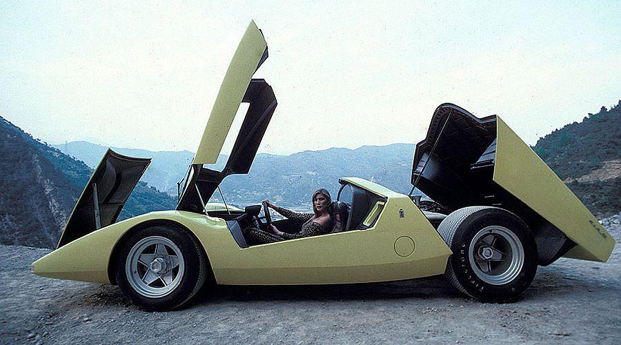 1969 Pininfarina Ferrari 512 S Berlinetta Speciale Retro Cars Concept Cars Classic Cars