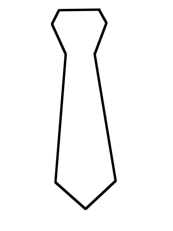 desenho de gravata para colorir | Gravata desenho, Gravata, Decoracao hulk