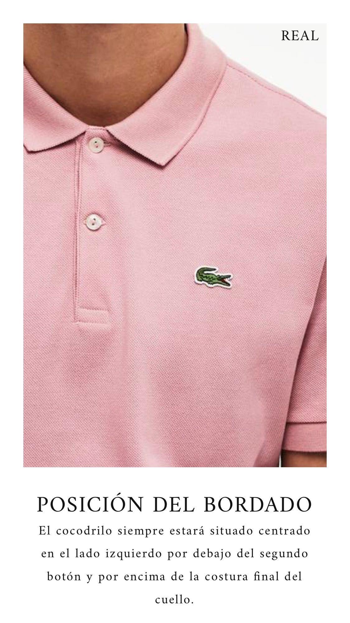 48e41be4acdf Lacoste Polo Shirts Fake Vs Real - BCD Tofu House