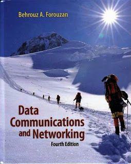 Data Communication Networking Pdf