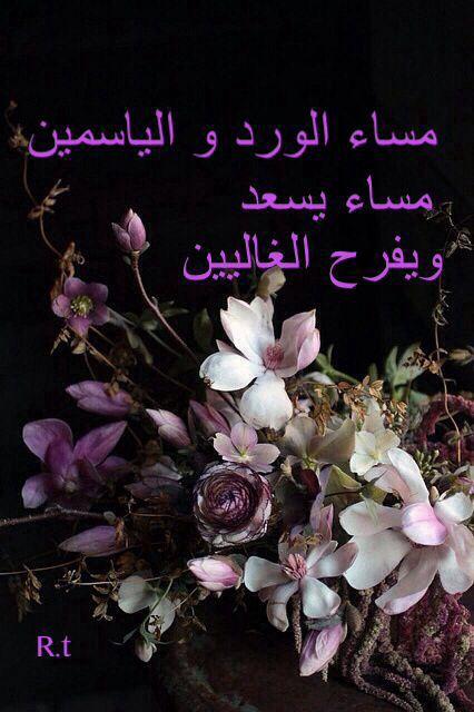 ورد و ياسمين Flower Arrangements Beautiful Flowers Flowers