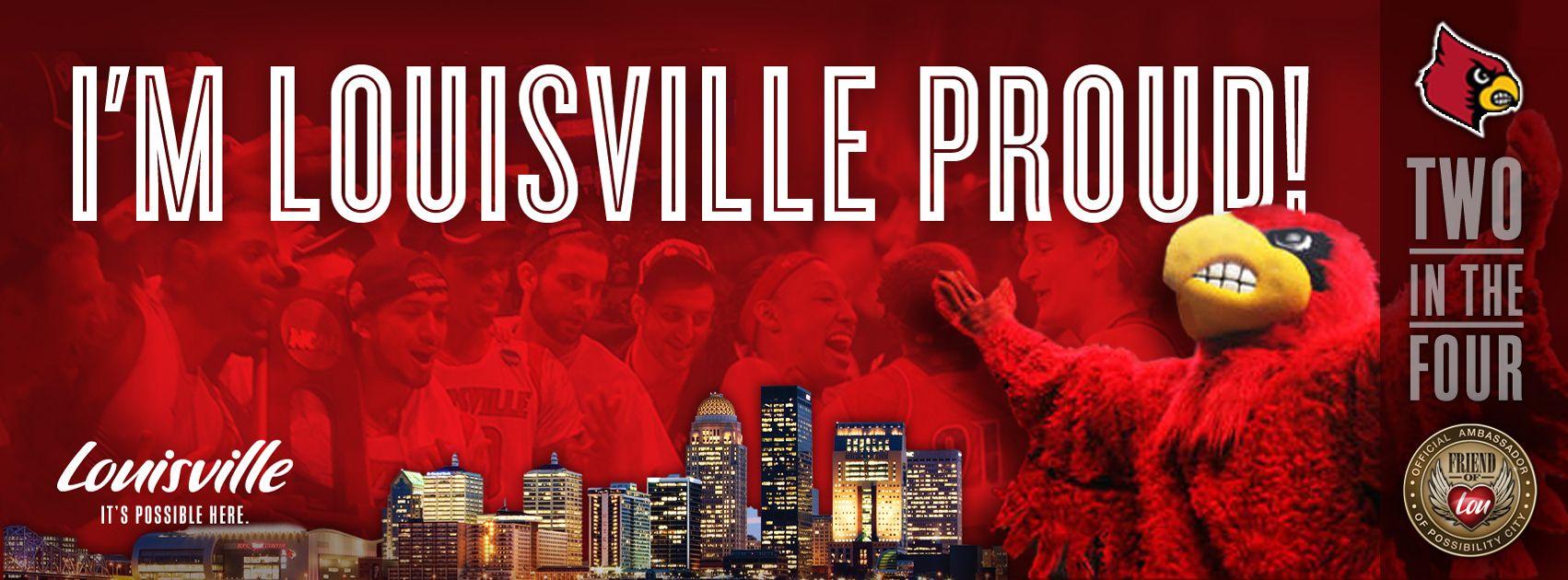 Kentucky Wildcats Wall Quotes Quotesgram: Louisville Cardinals