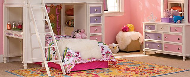 Build-a-Bear Youth Bedroom Collection