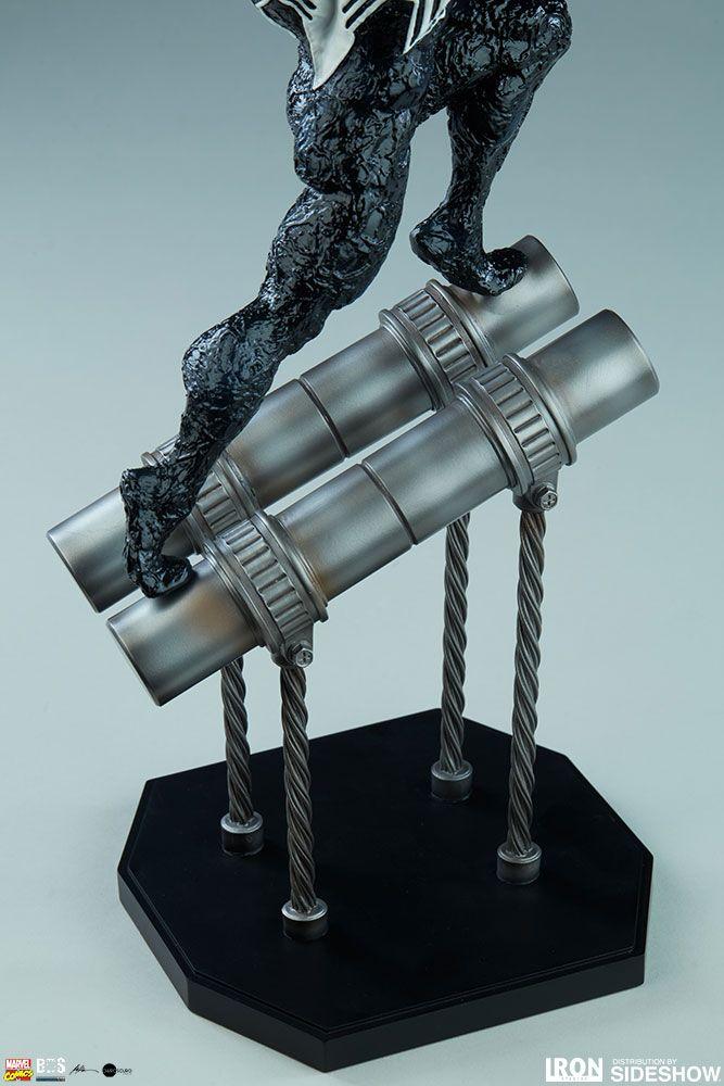Marvel Venom Statue by Iron Studios #Affiliate #Venom, #ad, #Marvel, #Statue, #Studios