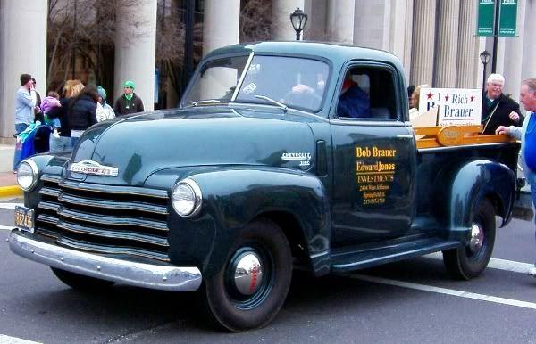 Jeromeprophet saint patricks day parade springfield illinois v vehicle publicscrutiny Gallery