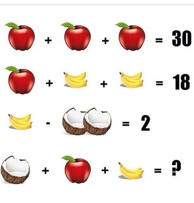 Тест угадай по картинке еду