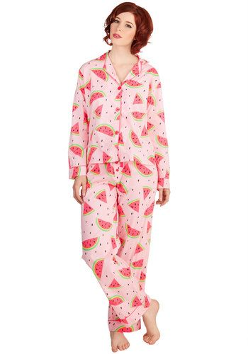 Cute Pardon My French Long Woven Bottoms Ladies Pyjamas French Bulldog Cotton Pj