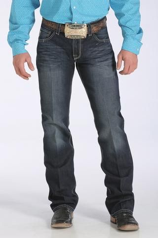 Cinch Carter 2.2 Mid-Rise Relaxed Boot Cut Jeans   Christmas   Jeans ... 70848d3c27