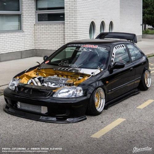47+ Honda civic type r hatchback 2000 inspirations