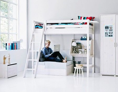 flexa idees de lit