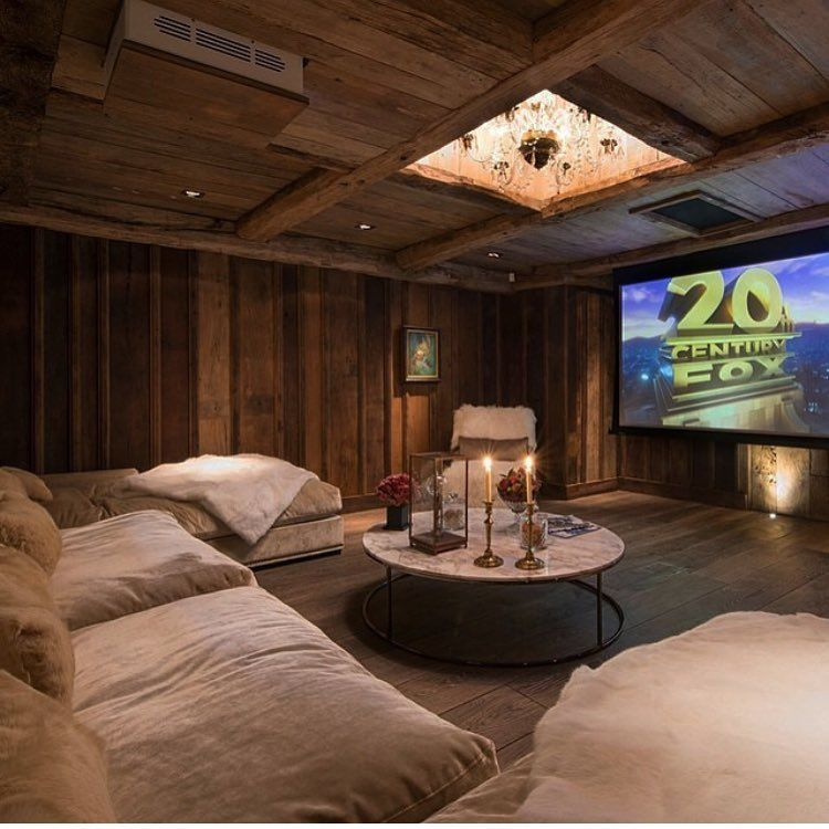 Explore Home Theater Rooms Theatre And More