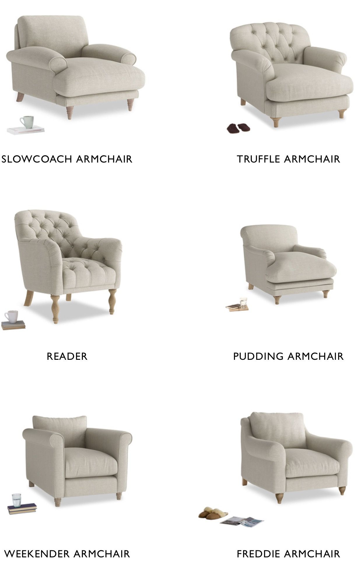 Loaf Armchair Styles Super Chairs Armchair Cool Chairs Kitchen