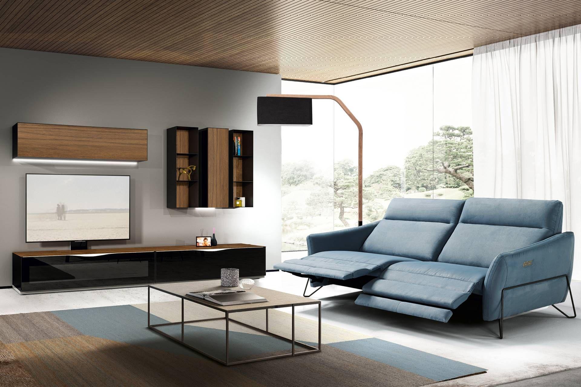 Canape Relaxation Pietement Metal Canape Design Canape Capitonne Mobilier De Salon