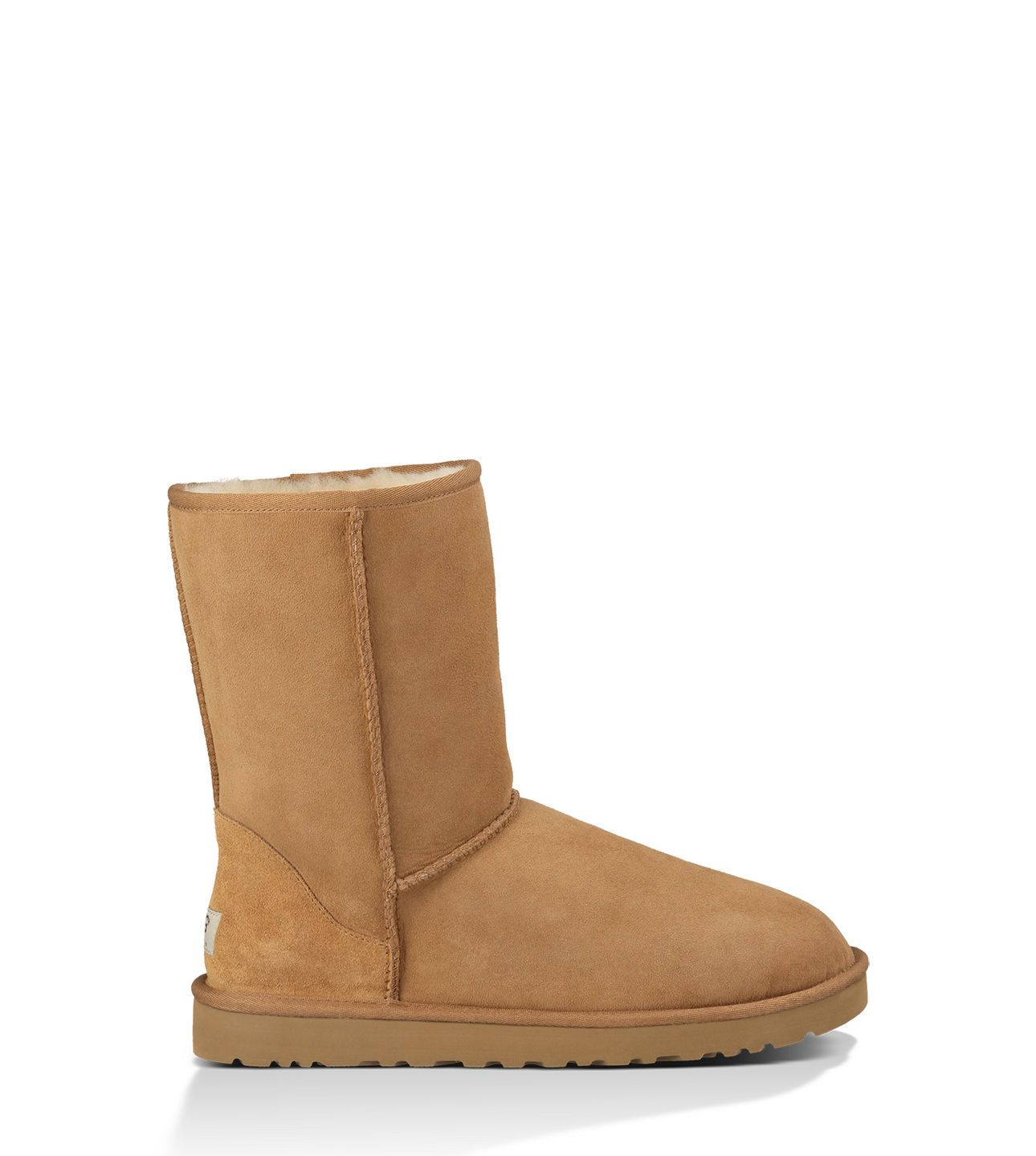 Classic Short Boot In 2020 Ugg Boots Ugg Classic Short Boots