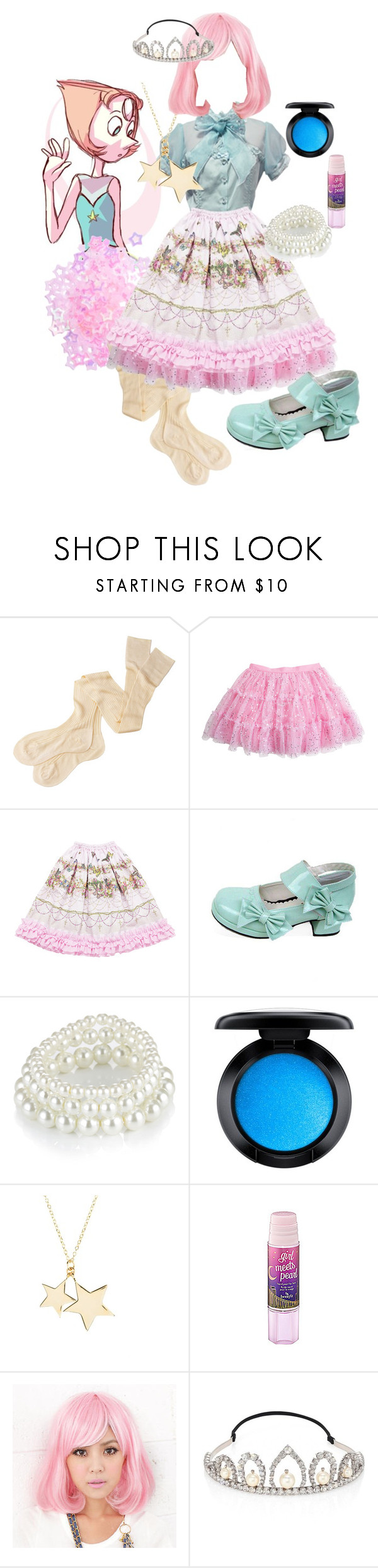 """Pearl Lolita 