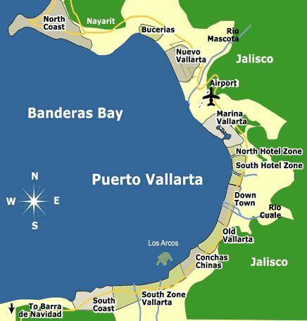 Puerto Vallarta | Vacaciones en mexico, Viajes en mexico, Vallarta mexico