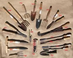 Antique Gardening Tools   Google Search