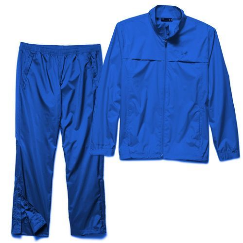 Under Armour Men's Storm Golf Rain Suit - Blue Jet