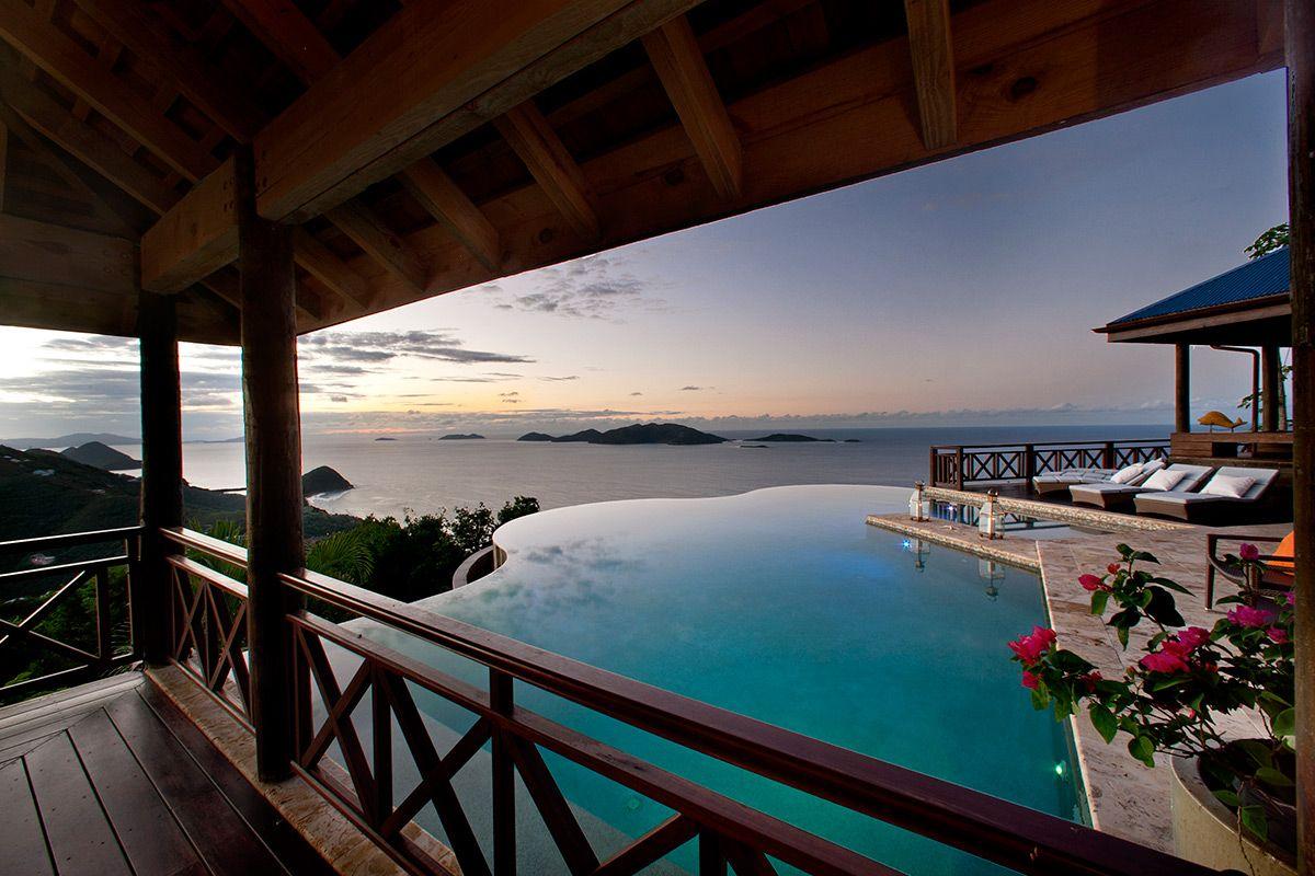 Tingalayo, Tortola | Luxury Retreats