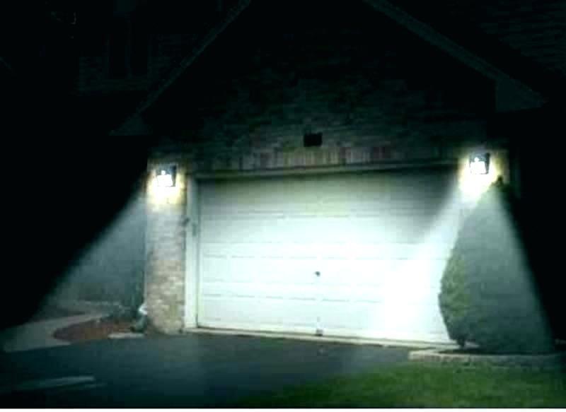 Outdoor Garage Lighting Ideas Outdoor Garage Lighting Ideas